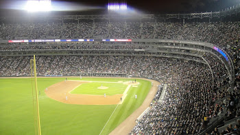 Estadio do White Sox