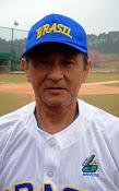 Delegado Shozo Sasakura