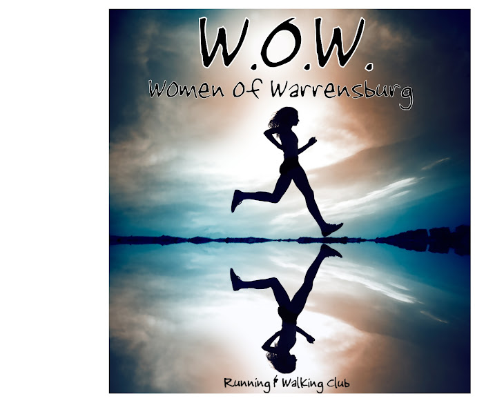WOW Women of Warrensburg Running and Walking Club