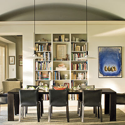 Dining Room Ideas: Contemporary Dining Room Ideas