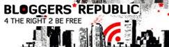 """Blogger""""s Republic"""