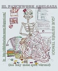 EL PATCHWORD ADELGAZA