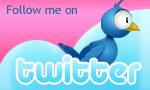 мой аккаунт в Twitter