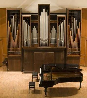 орган, органная музыка