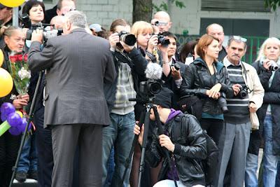 фотографы и видеооператоры