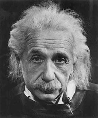 La carta que Einstein no hubiera querido mandar jamás Einstein2