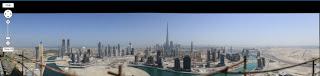 Fotografía de Dubai de tan solo 45 GB