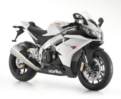 Heavybike: Aprila RSV4 R sporte bike