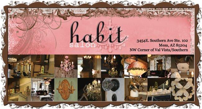Habit Salon - Mesa, AZ