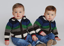 MacKay & Oscar - 12 months