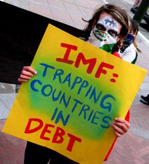 Καλωσήρθατε στην κόλαση του ΔΝΤ!..