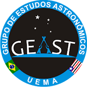 Logo GEAST-UEMA