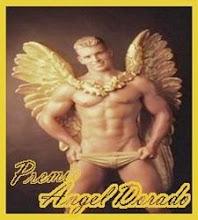PREMIO DE ANGEL ROJO