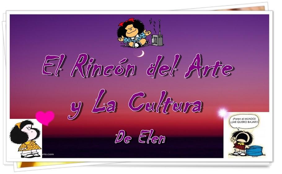 El Rincón del Arte y La Cultura