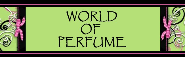WORLD OF PERFUME