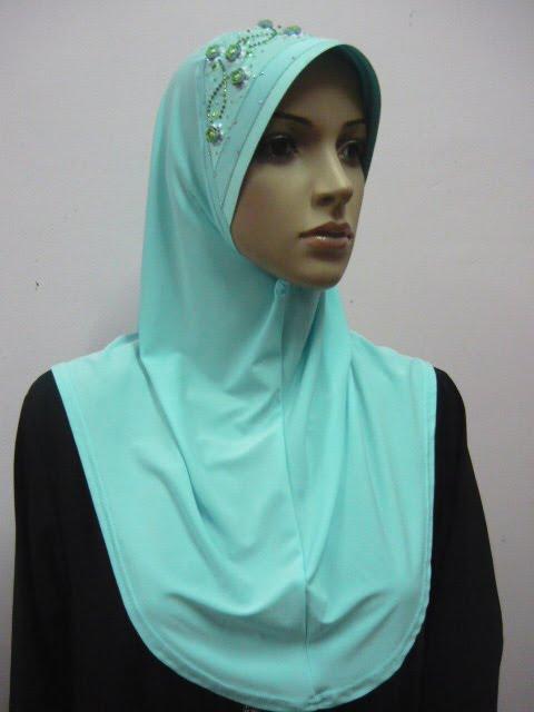 Pemborong Jubah Baju Siap Tudung Online Koleksi Tudung