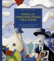 <i>Poesia de Fernando Pessoa Para Todos</i>