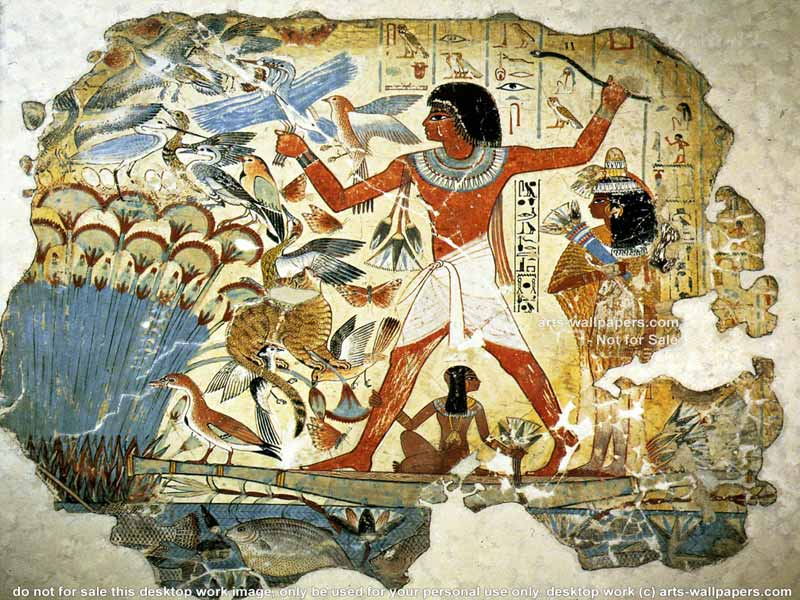 Leekou 39 s blog september 2010 for Egyptian mural art