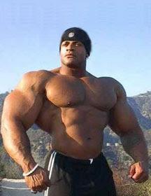 fotos de homens musculosos