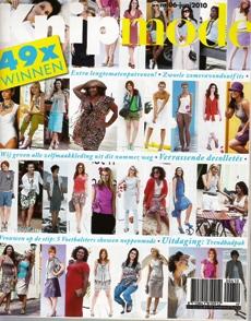 Knip mode nr.06 juni 2010