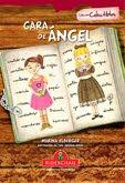 CARA DE ANGEL, RIDERCHAIL EDICIONES LITERARIAS