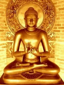 Siddhārtha Gautama -Buddha