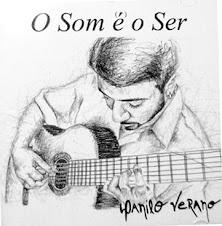 Danilo Verano - O som é (e) o ser