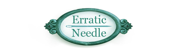 Erratic Needle