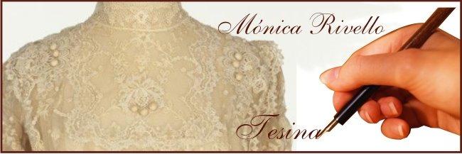 Mónica Rivello Tesina
