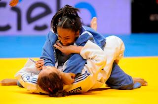 Galeria de fotos do Grand Slam Judo Rio de Janeiro 2010