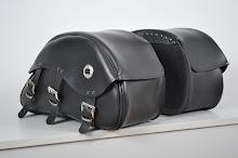 Wolf Bag - kézzel készített bőrtáskák