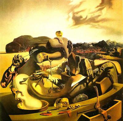 Eugenio Salvador Dalí Dali