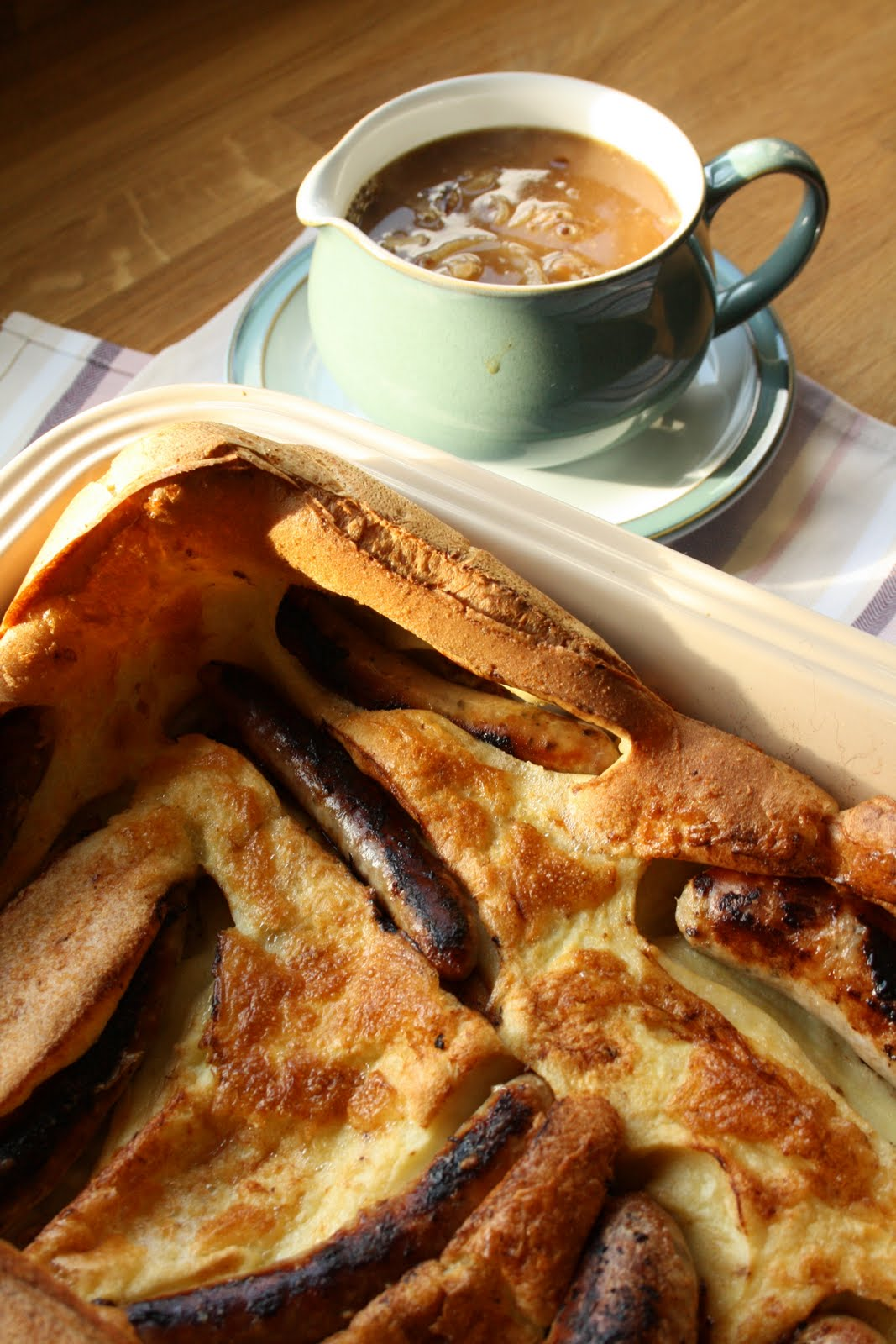 how to make the best toad in the hole