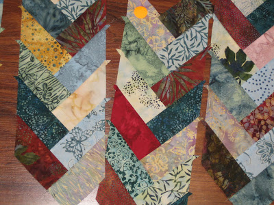 Braid - The Quilter's Cache - Marcia Hohn's free quilt patterns!