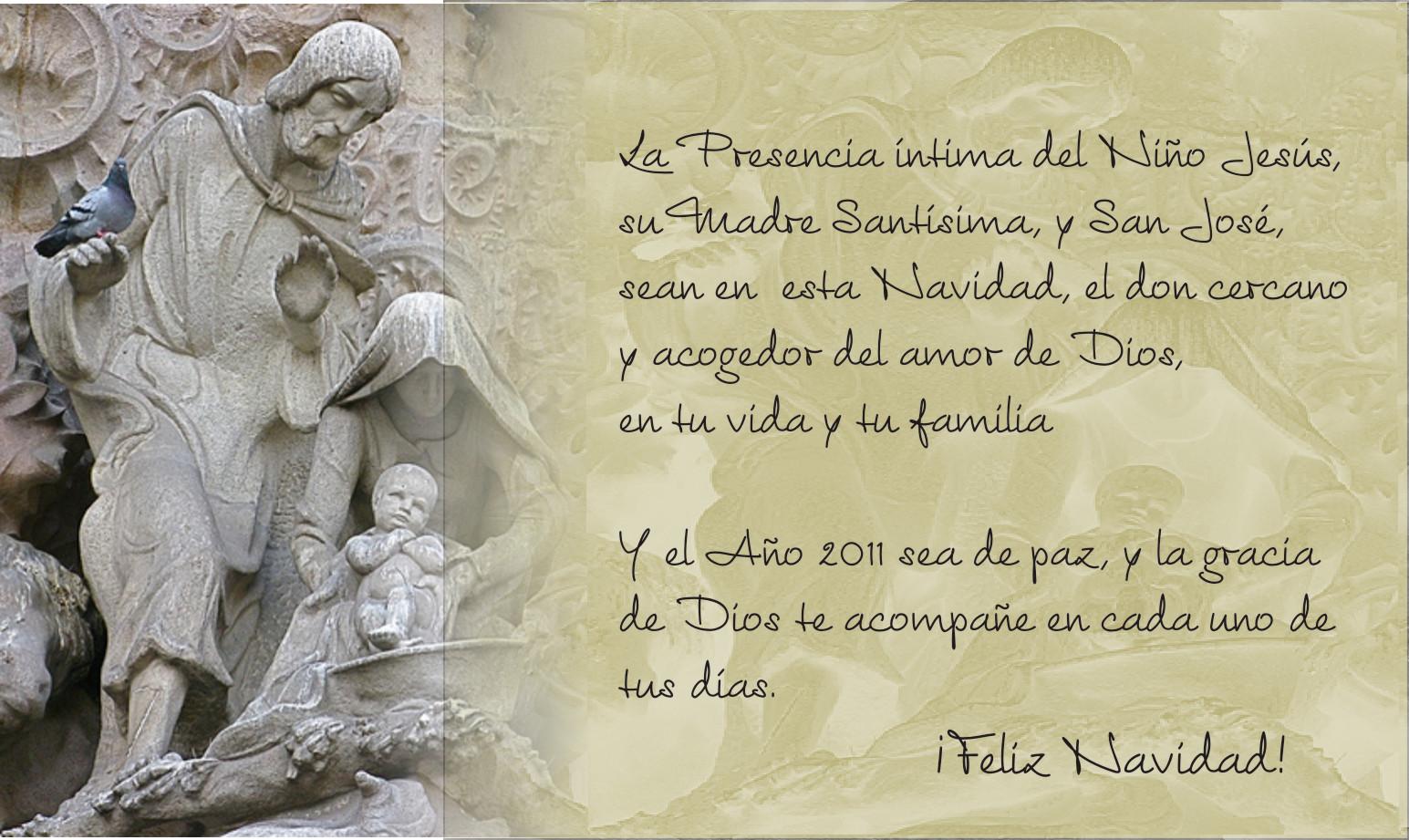 Tarjetas De Condolencias Cristianas