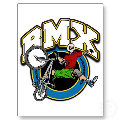 BMX pirañabike