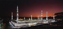 Nebevi Mosque