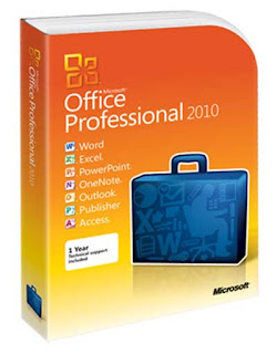 Clave Para Activar Microsoft Office Professional Plus 2010