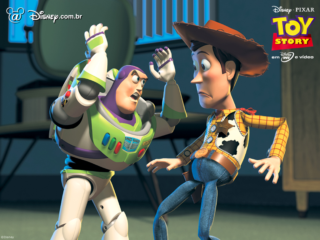 Toy Story Movie : Themonkeybusiness toy story the movie