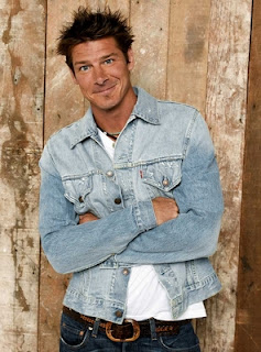 Ty Pennington, the fun-lovin'