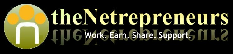 the Netrepreneurs
