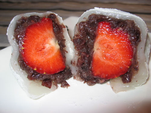 Ichigo Daifuku