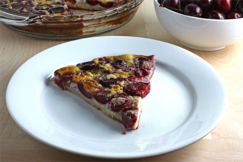 Roasted Cherry Tomato Clafoutis Recipes — Dishmaps