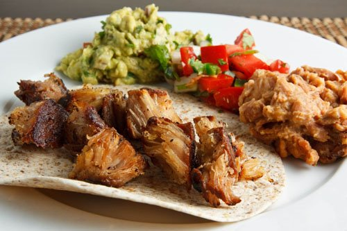 Carnitas on Closet Cooking