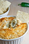 Jalapeno Popper Dip