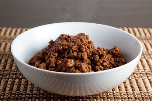 Taco Seasoned Ground Beef