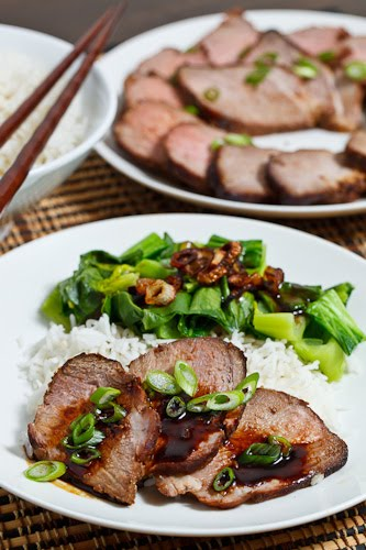 Char Siu (Chinese BBQ Pork) on Closet Cooking