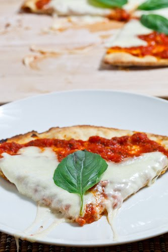 Recipe Index Pizza Recipes with Photos on Closet Cooking
