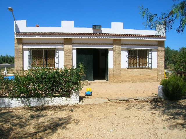 Todo2mano venta de casa de campo parcelas r sticas for Alquiler de casas en pilas sevilla