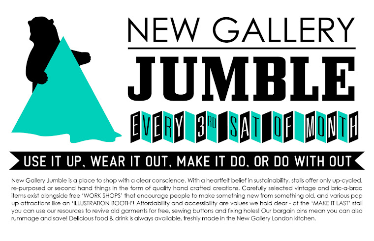 THE NEW JUMBLE